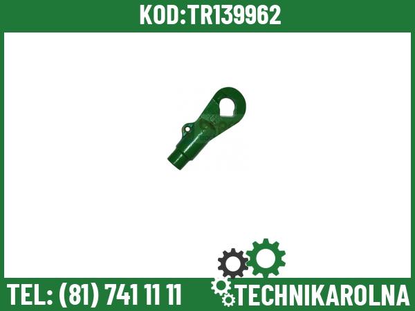 L156837 Śruba podnośnika Prawa strona