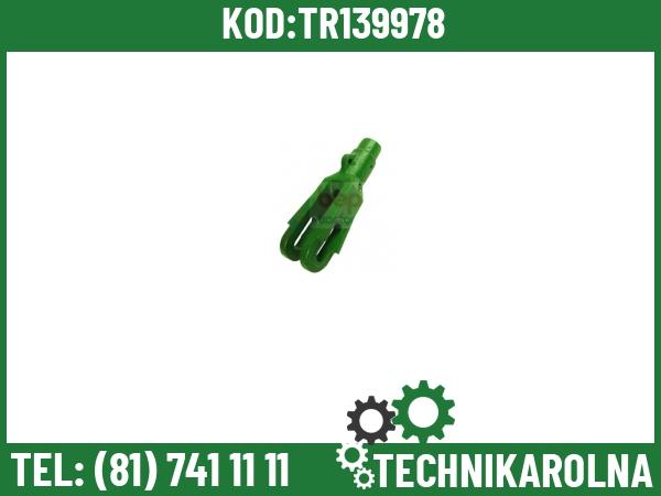 R106414 Widełki wieszaka