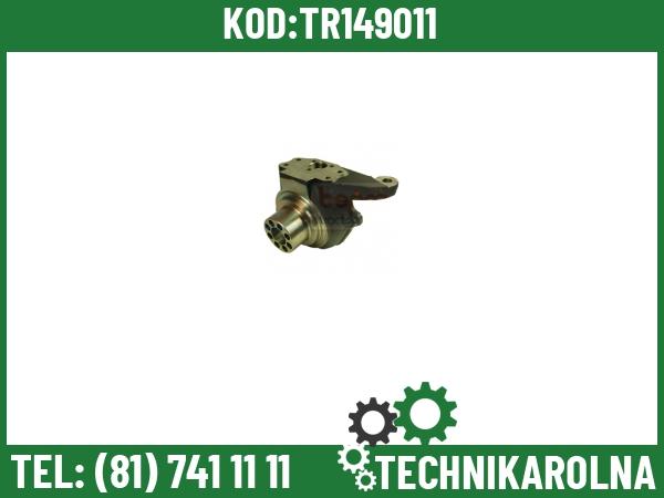 366815A1 Zwrotnica lewa(14)