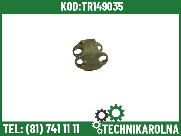 224036A1 Łącznik środkowy