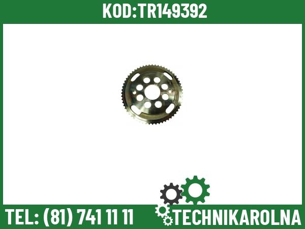 247555A1 Wspornik koła(11)