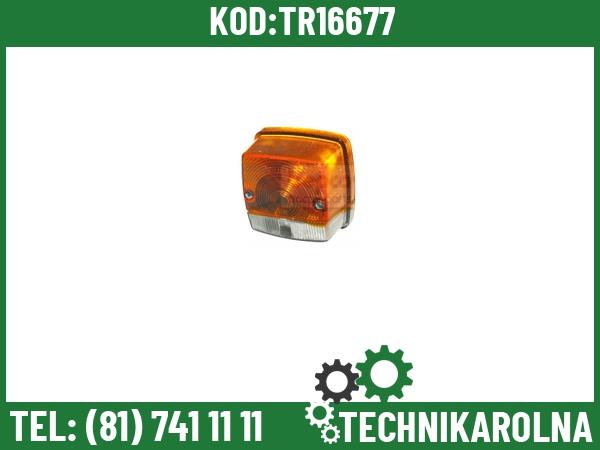 3148501R1 Lampa przednia HELLA