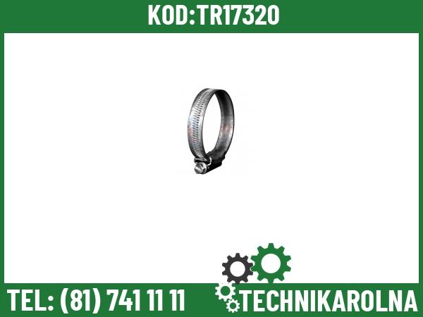 83989821 Opaska 60-60mm fi 60