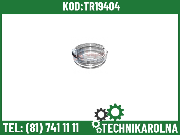 F1NN9162AA Odstojnik filtra paliwa (na filtr 85mm)(120)