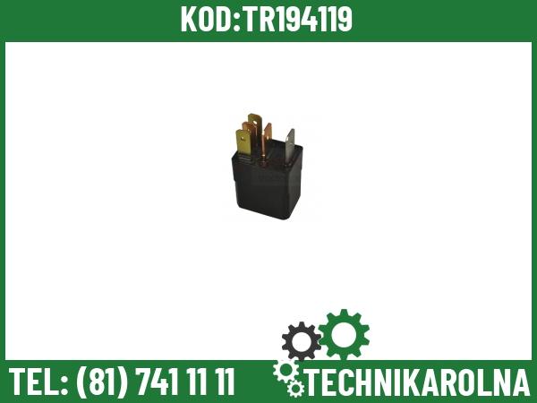 384114A1 Przekaźnik świateł 20 amp