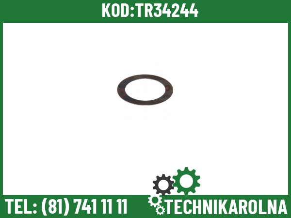 81369C1 Podkładka regulacyjna wałka ataku 1.0 1 00 mm