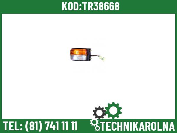 3699483M91 Lampa przednia prawa rozmiar 120x80