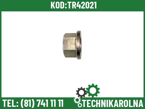 1440226X1 Nakrętka śruby koła tył  M18 X 1.5