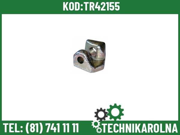503676M1 Ogranicznik obręczy felgi z regulacją