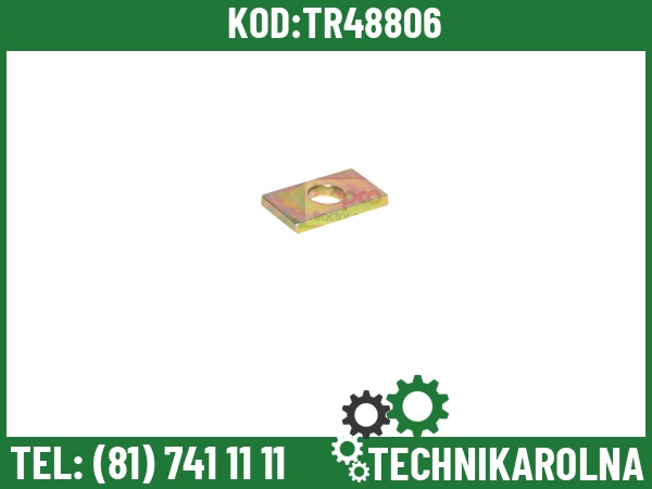 L156665 Sworzeń